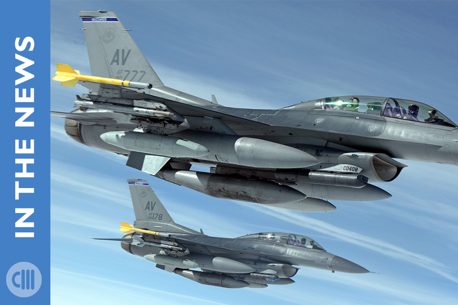 Air Force Upgrades Missile Systems SSD