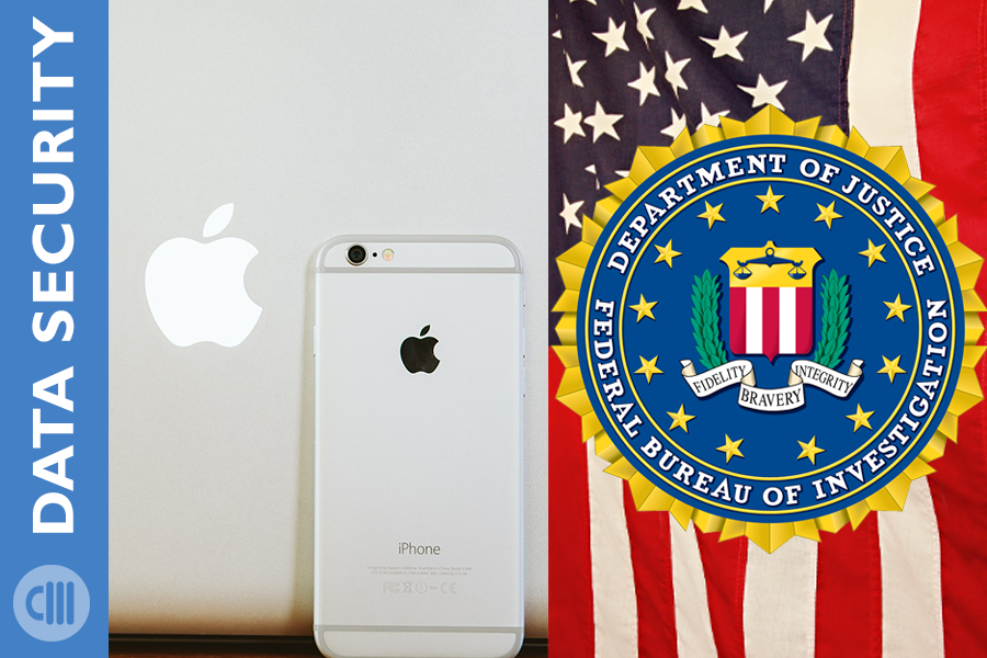 FBI Apple Encryption Debate