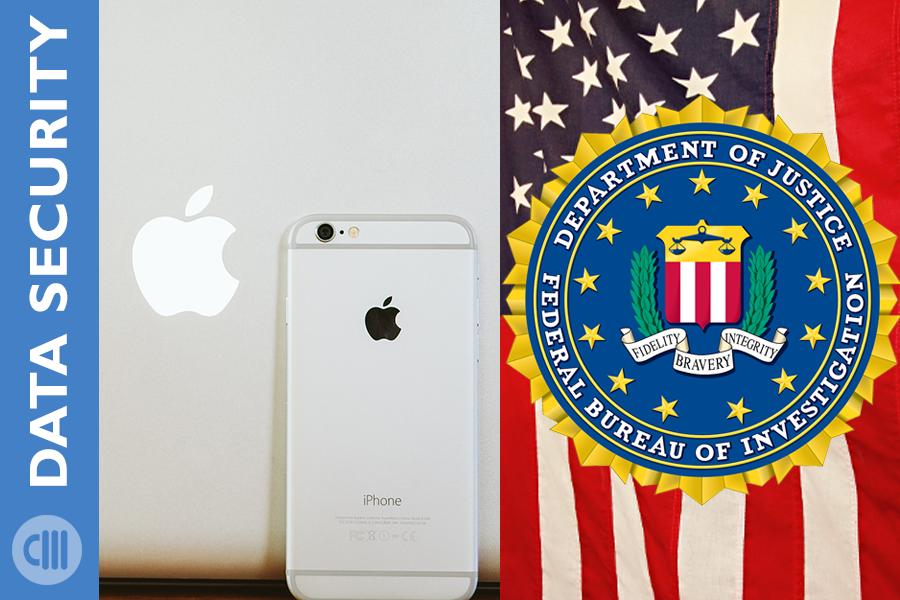 FBI Apple Encryption Debate
