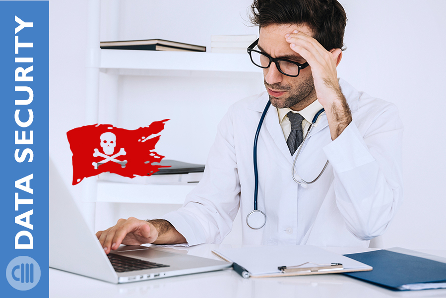Healthcare Ransomware Protection