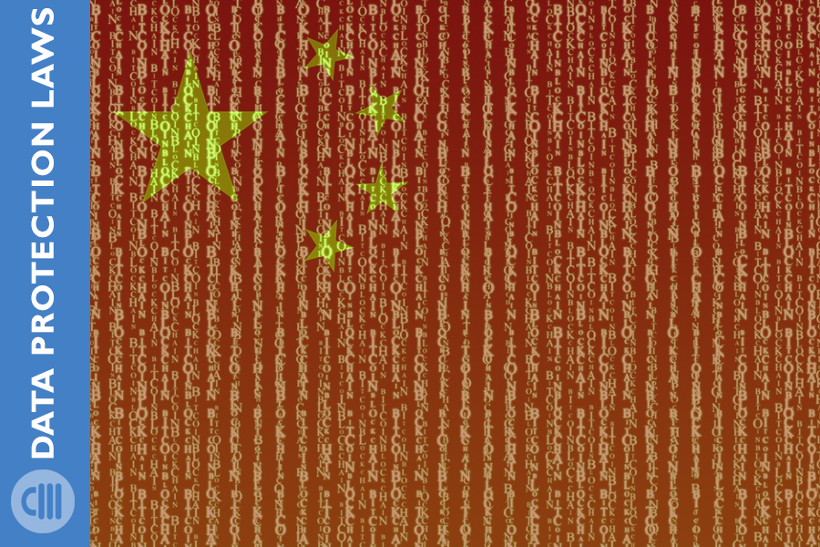 China Encryption Regulations