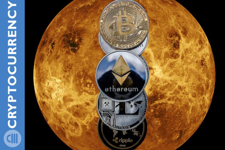 Binance Creates New Cryptocurrency Venus