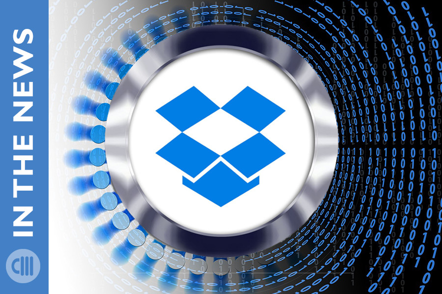 dropbox adds cold storage