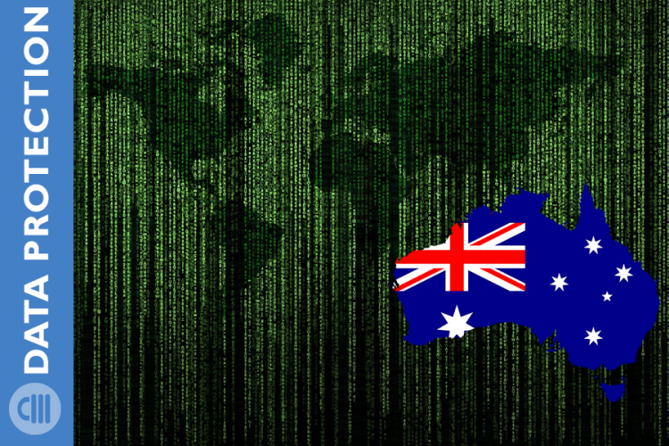 Australia encryption law data privacy
