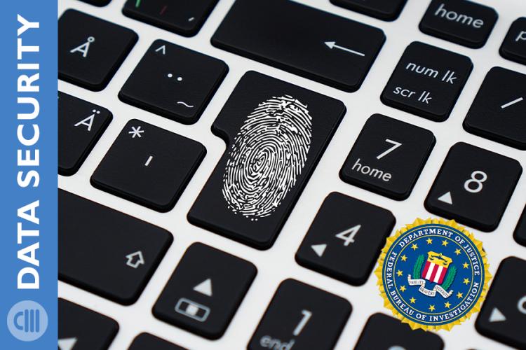 FBI Biometric Security