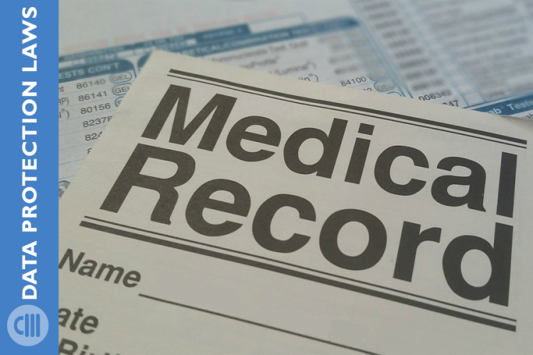 Healthcare Organization Fined Over Medical Records