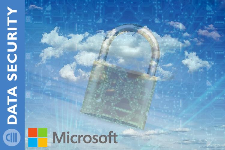 Microsoft GDPR Cloud Privacy