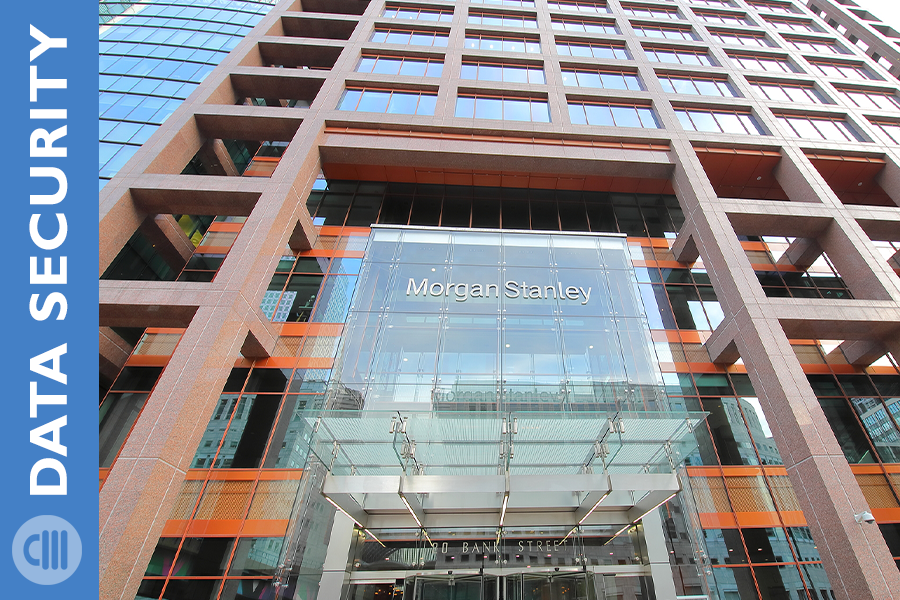 Morgan Stanley Bank Fined