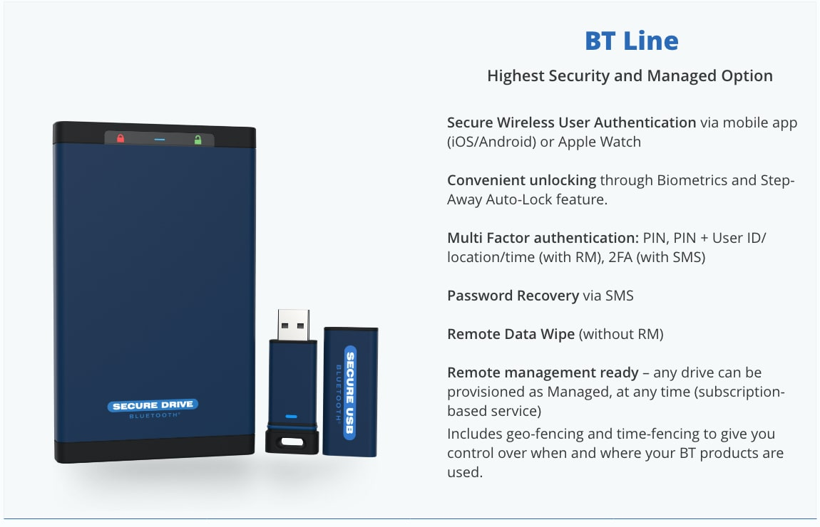 BT Line