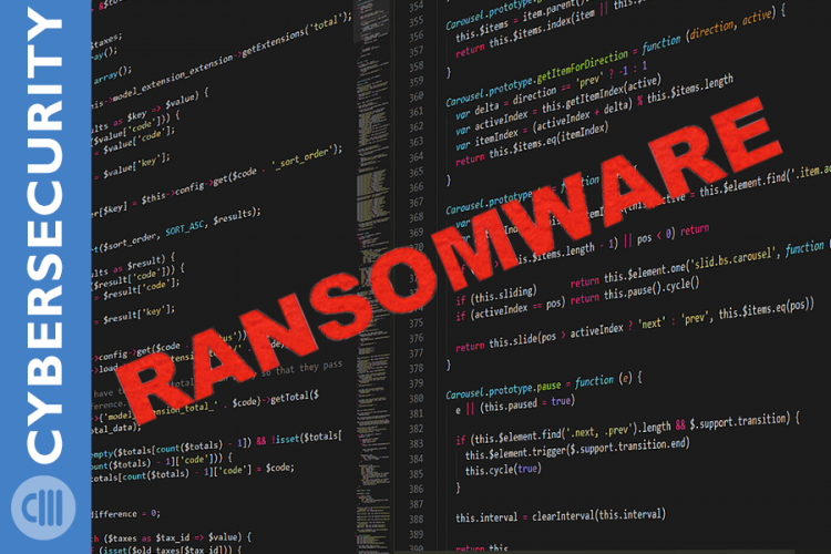 Ransomware Attack Java