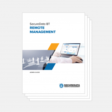 Remote Management Manual
