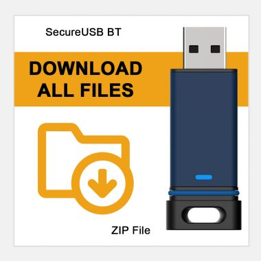 SecureUSB BT