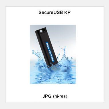SecureUSB KP