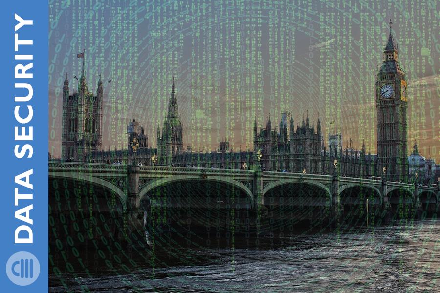 UK Home Office Data Loss