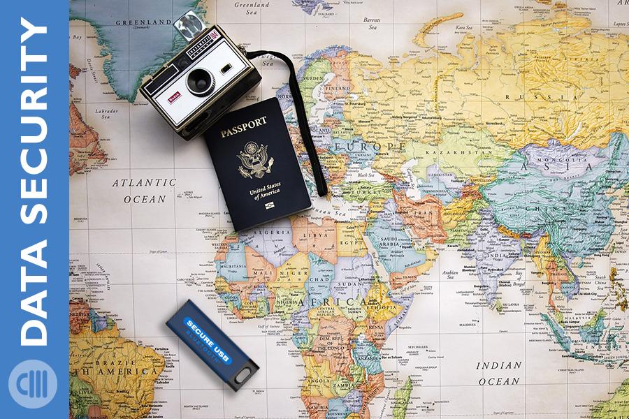 USB Necessary Travel Item