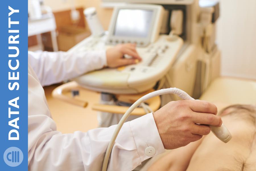 COVID Testing Remote Ultrasound