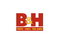 B&H SecureDrive Reseller Logo