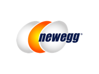 Newegg Business SecureDrive Reseller Logo