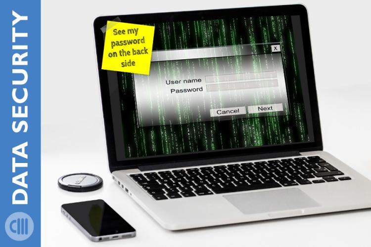 Comodo Publicly Exposes Passwords