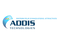 Addis SecureDrive Distributor Logo