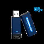Encrypted Flash Drive SecureUSB BT