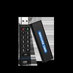 Encrypted Flash Drive SecureUSB KP