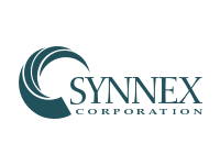 Synnex SecureDrive Distributor Logo