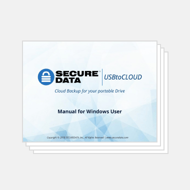Product Documents - SecureDrive | Encrypted Hard Drive