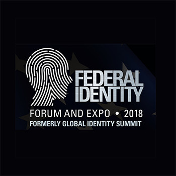 Federal Identity Forum and Expo 2018