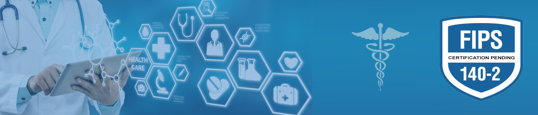 Healthcare Data Protection