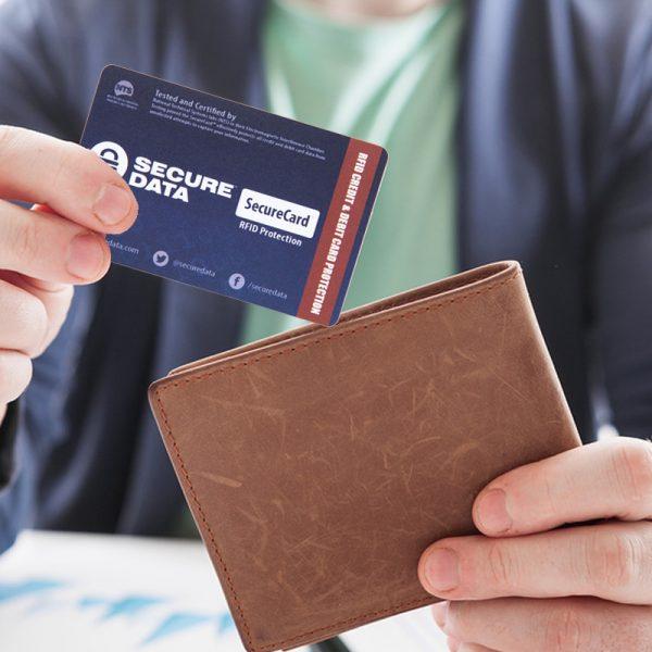 09ac7f00110b SecureCard®