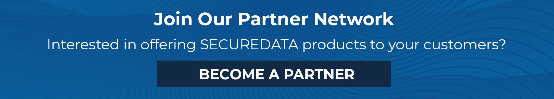 Join Our Partner Network