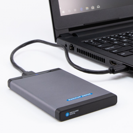 BackupDrive External Drive
