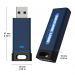 SecureUSB BT - Encrypted Bluetooth USB Flash Drive