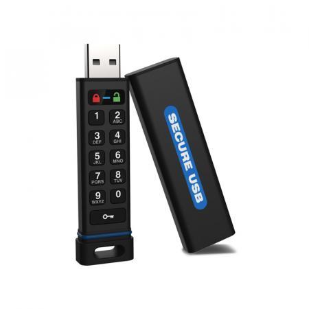 SecureUSB KP Flash Drive