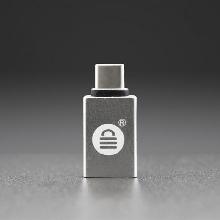 USB to USB-C Adapter
