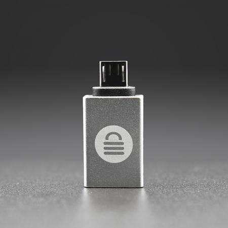 USB Type A to USB Micro B Adapter